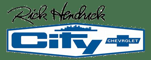 Rick Hendrick Logo