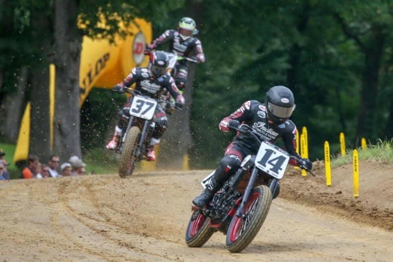 peoria TT flat track 2019