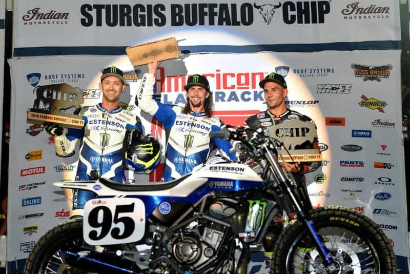 Buffalo TT sturgis flat track 2019