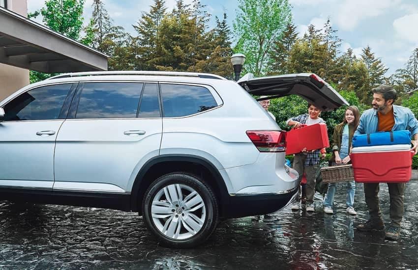 2019-Atlas-Family VW Volkwagen