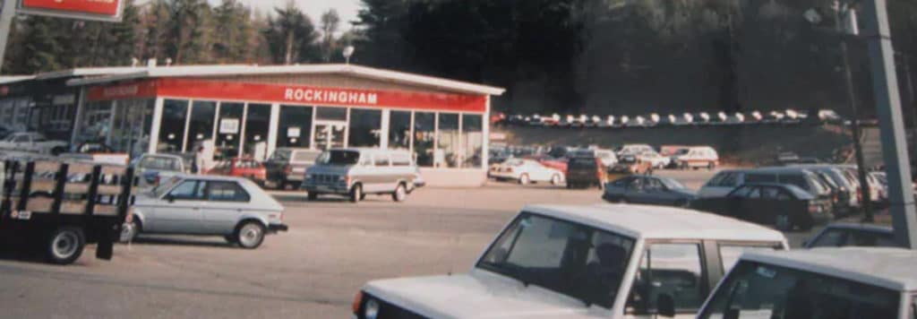 dealership-history-rockingham