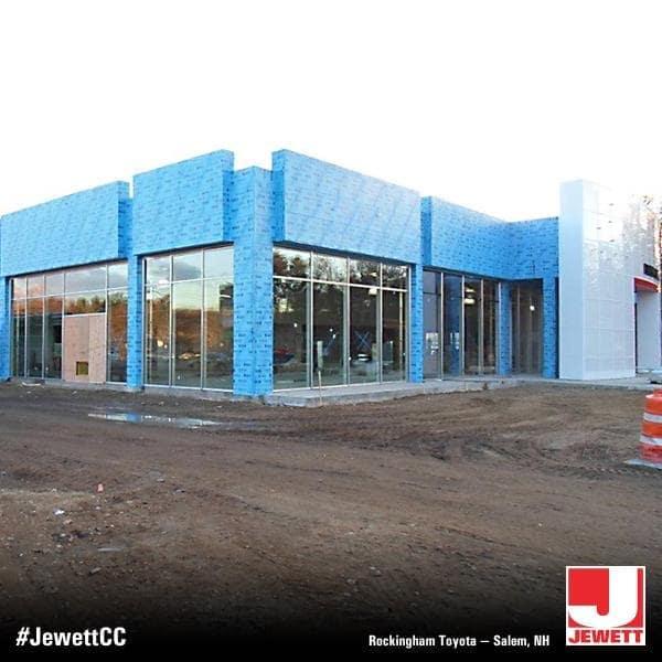 November 19, 2014  -  Week 23 of Construction