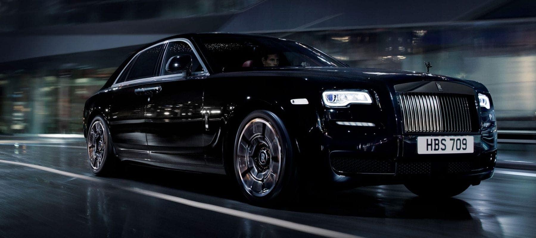Rolls-Royce Motor Cars Austin