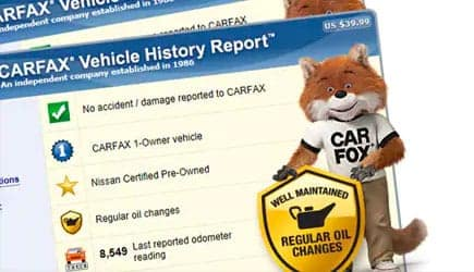Carfax Example