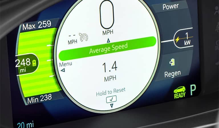 eb-speedometer