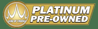 Platinum-Pre-Owned