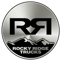 rocky ridge trucks logo