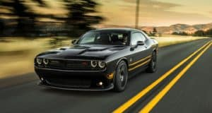 Dodge Challenger Middlesex County NJ
