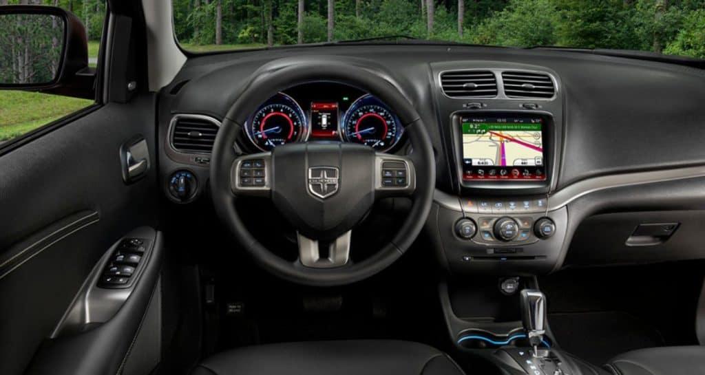 2018 Dodge Journey Lease Deals NJ