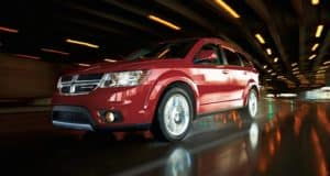Dodge Journey Middlesex County NJ
