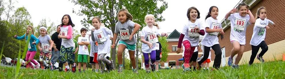 Healthy-Running-Kids