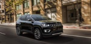 Jeep Compass Middlesex County NJ