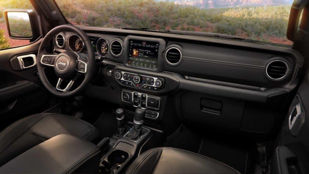 2018 Jeep Wrangler Lease Deals NJ