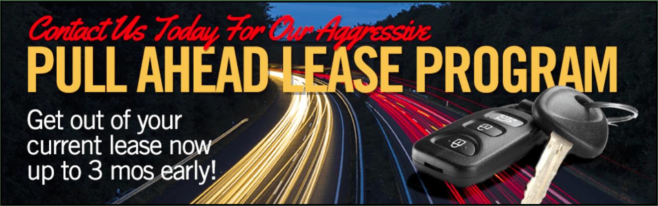 Jeep Lease End Program Woodbridge NJ