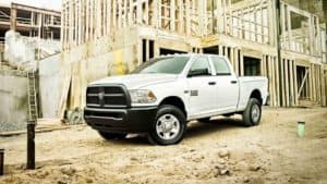 Ram 2500 Middlesex County NJ
