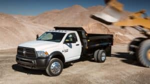 Ram Chassis Cab Middlesex County NJ