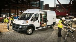 Ram ProMaster Middlesex County NJ