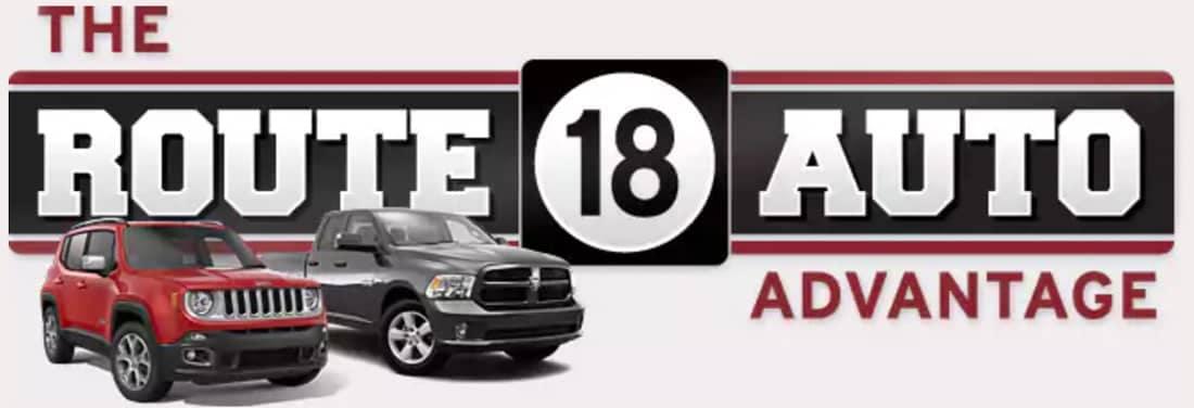 Route 18 Auto Advantage