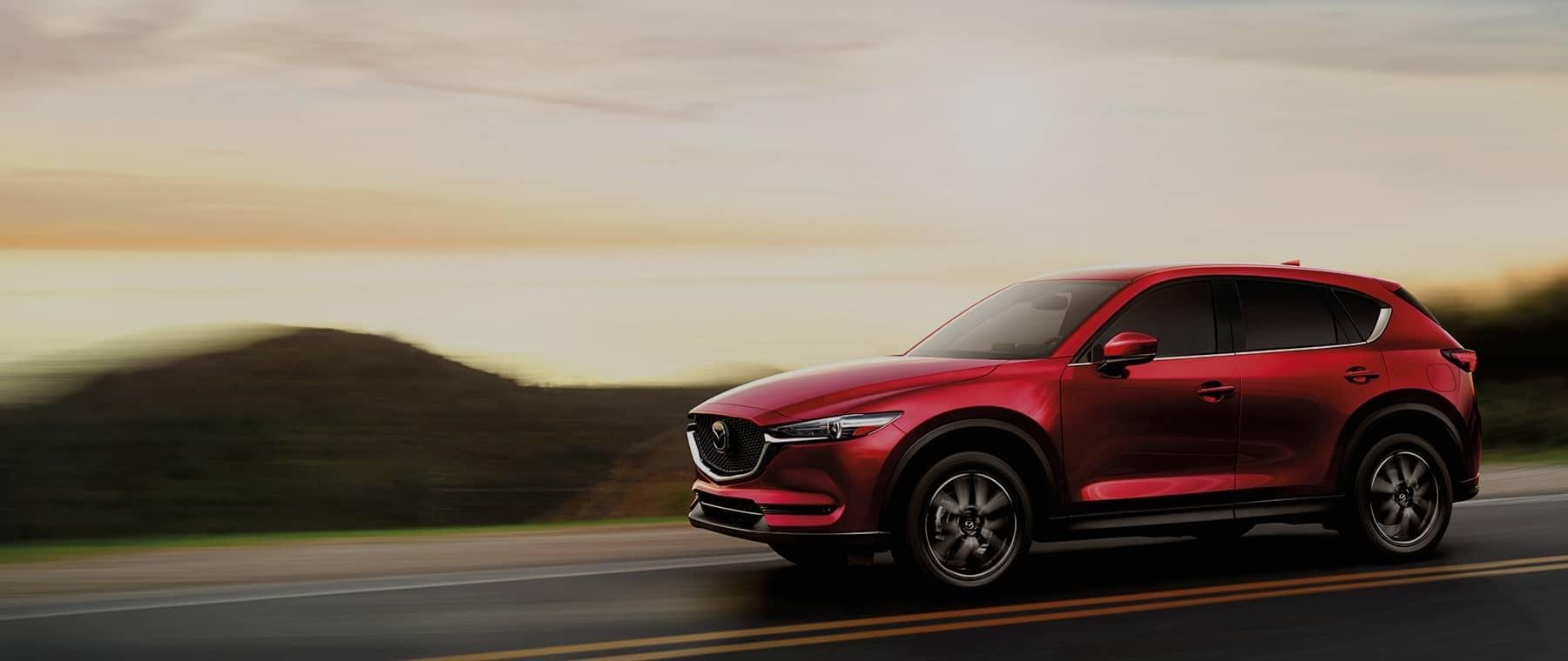 Mazda CX5