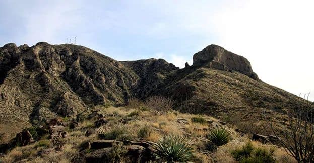 State-Park