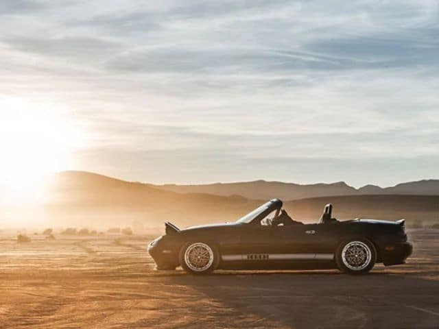Everything You Need To Know About The Mazda MX-5 Miata