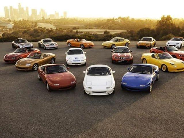 Mazda-Group