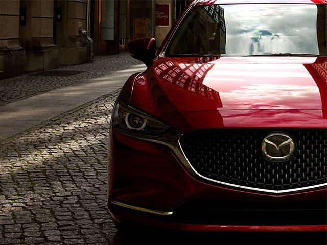 Mazda-Tech