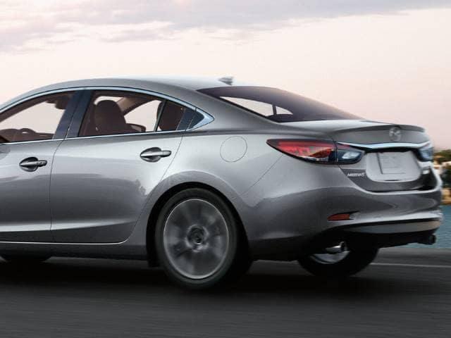 Speedy-Mazda