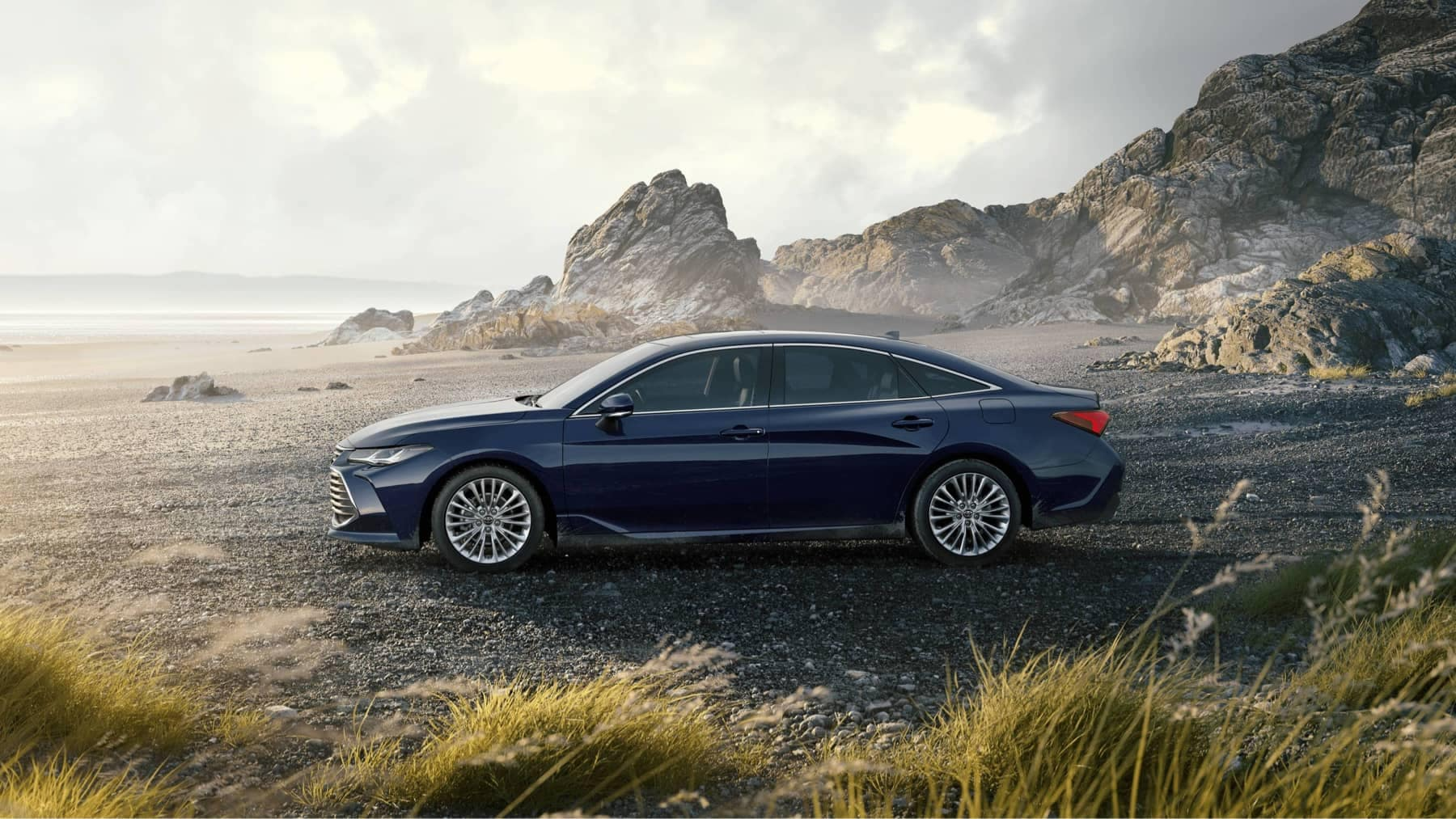 new 2021 toyota avalon for sale in golden valley, mn