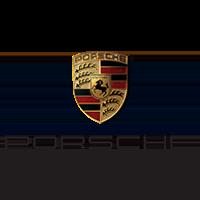 Porsche-Dark-Logo
