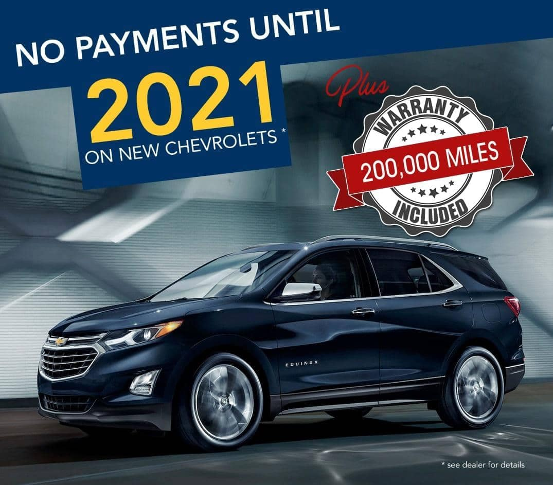 no payments til 2021