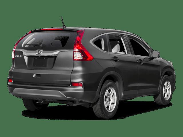 2016 Honda CR-V1