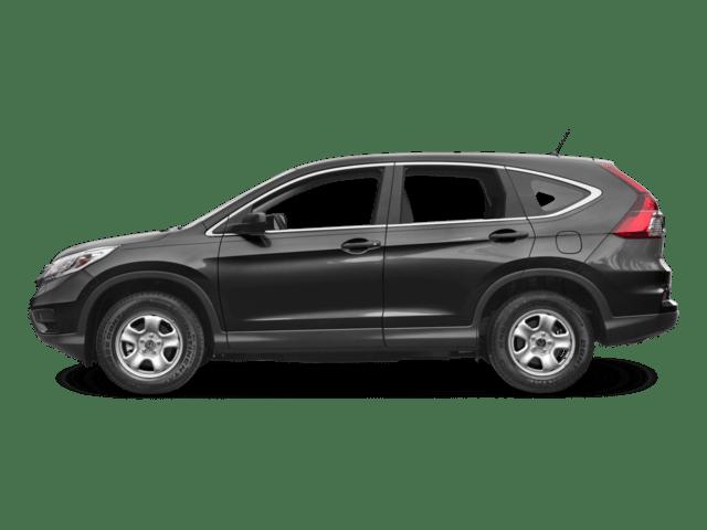 2016 Honda CR-V2