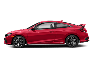 2017_Honda_Civic_Coupe_Si_Sideview