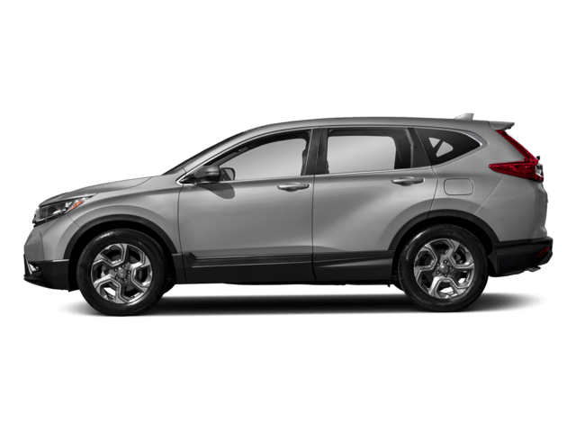 2018 Honda CR-V Sideview