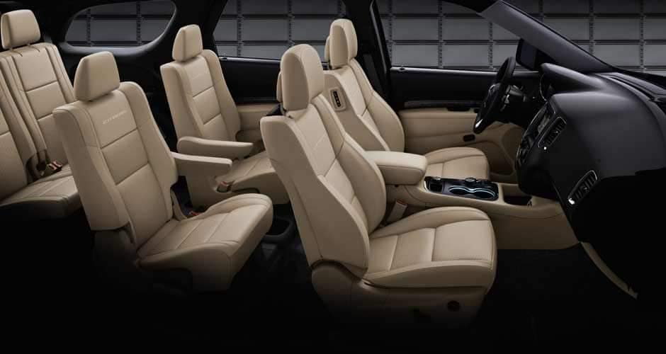 Amazing 2015 Dodge Durango Interior Great Pictures