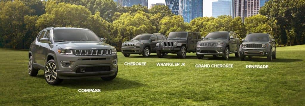 Jeeps-All