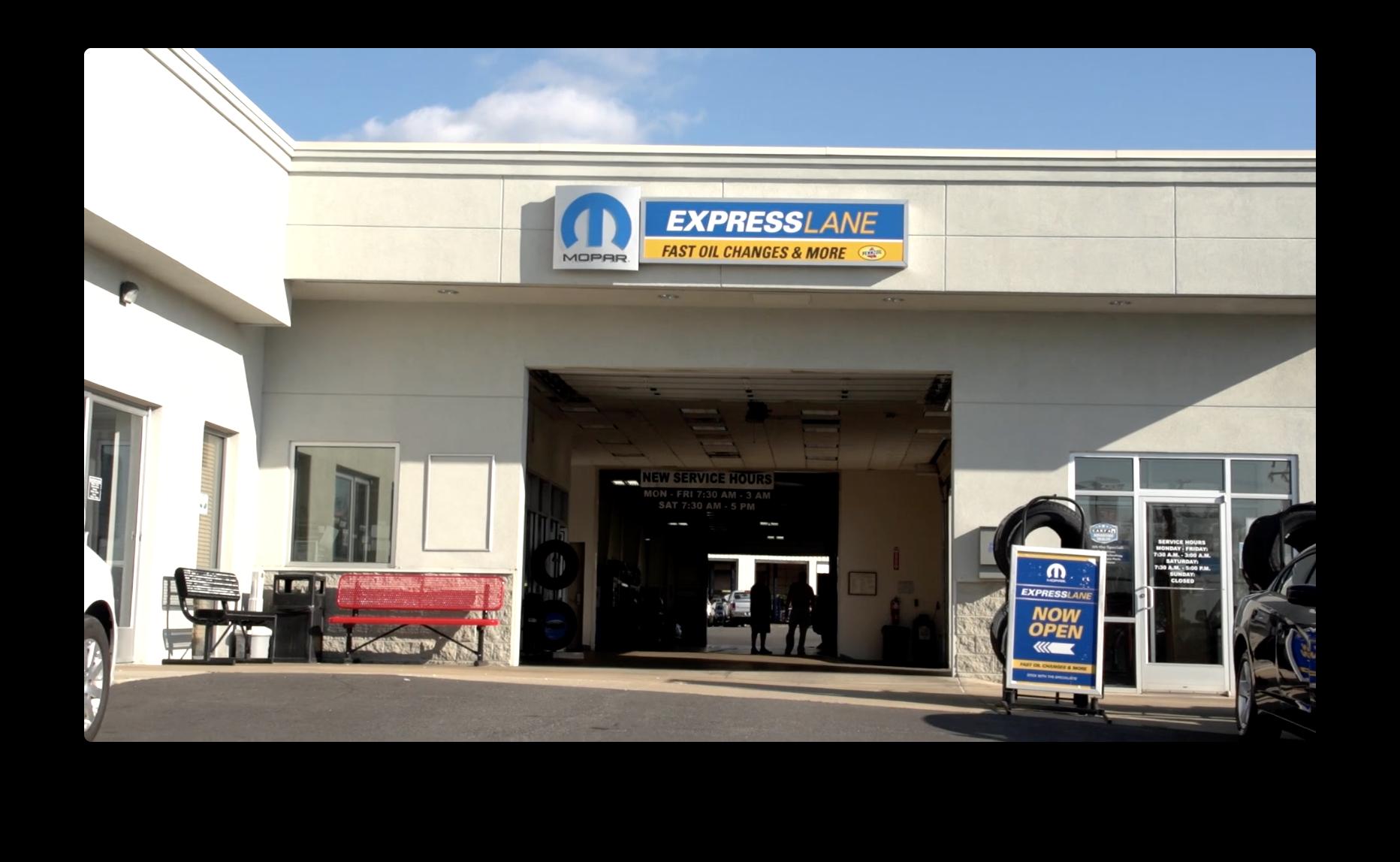 Express Lance Service