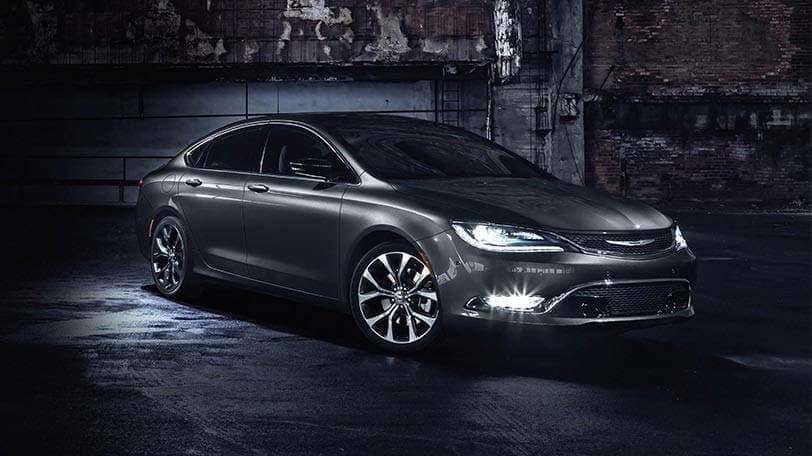 2016 Chrysler 200 for sale around Richmond