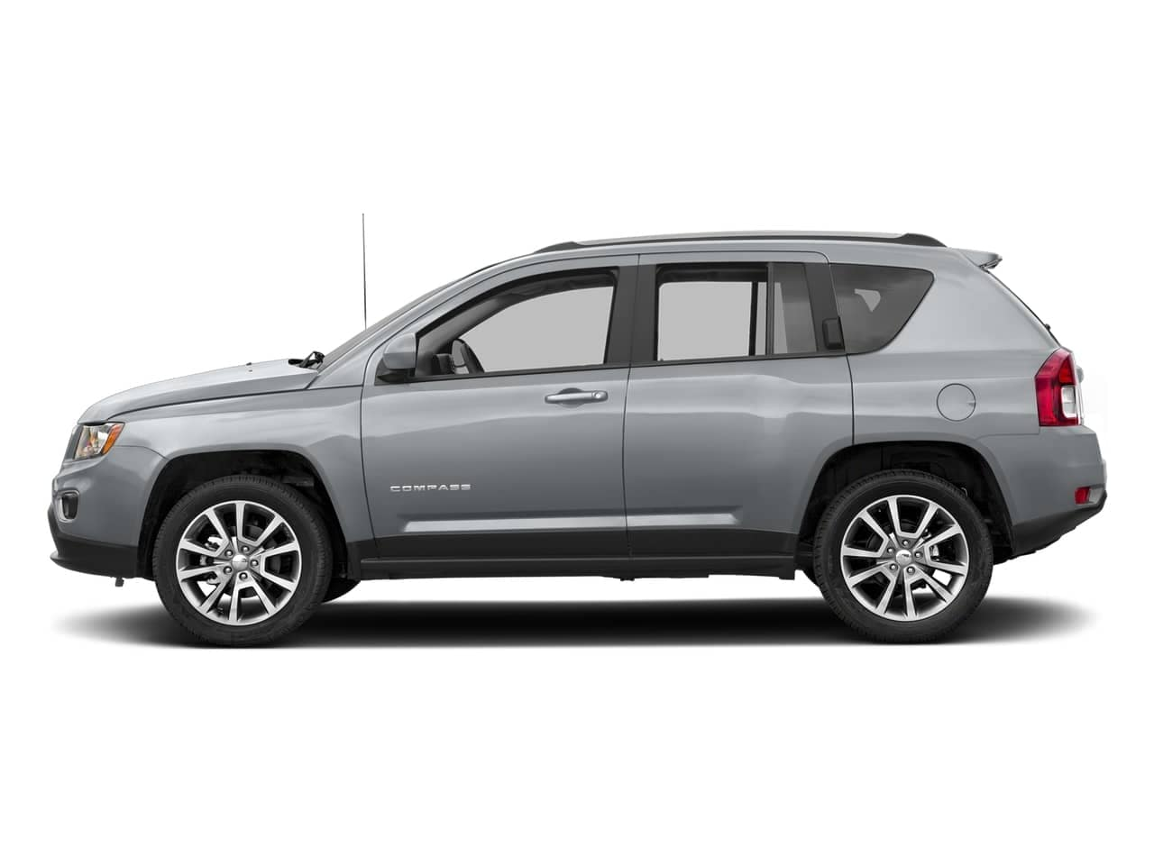 2017 Jeep Compass 1280x960