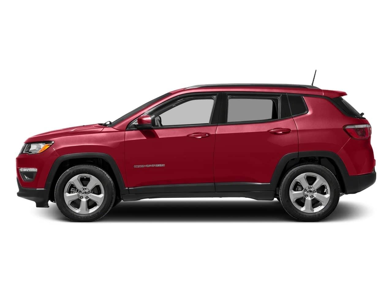 2018 Jeep Compass 1290x960