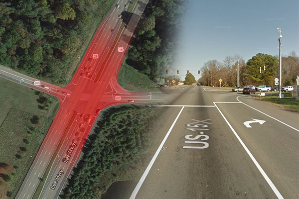 The Most Dangerous Intersections | Safford CJDR of Warrenton