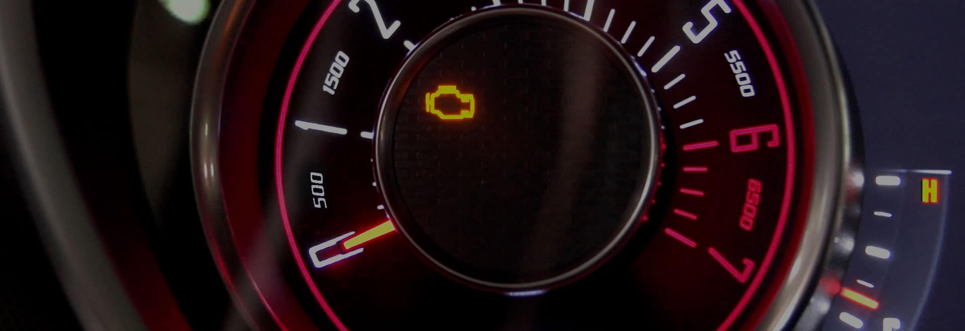 My Check Engine Light | Safford CJDRF of Winchester