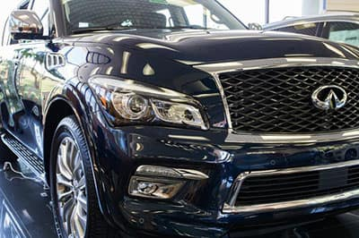 INFINITI Car Repair Rockaway NJ