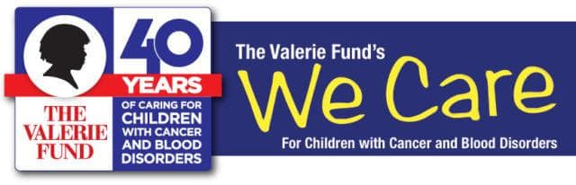 Valerie Fund We Care Program