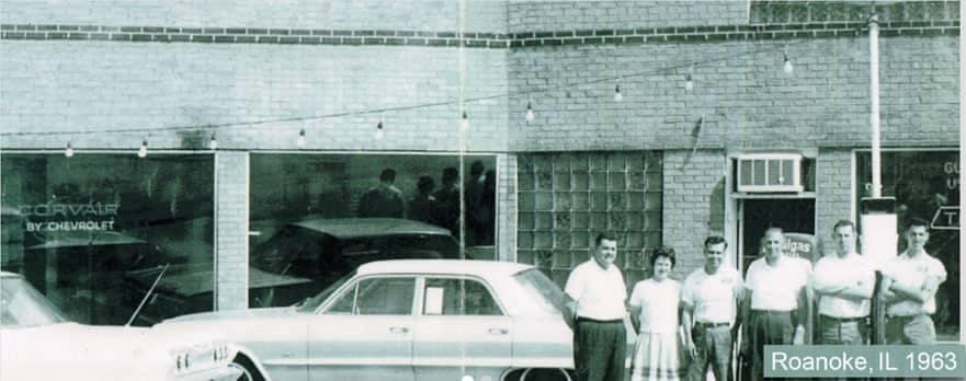 Sam Leman Morton Illinois >> New and Used Car Dealer | Sam Leman Automotive Group ...