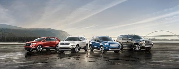 Ford-2018-SUV-lineup