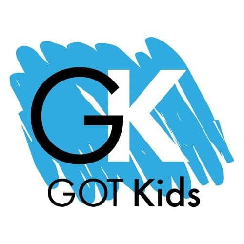 GOT Kids logo