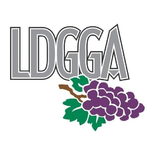Lodi Grape Growers Association logo
