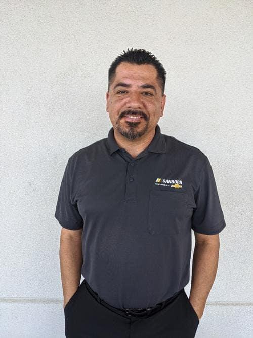 Juan Reyan Collision Manager
